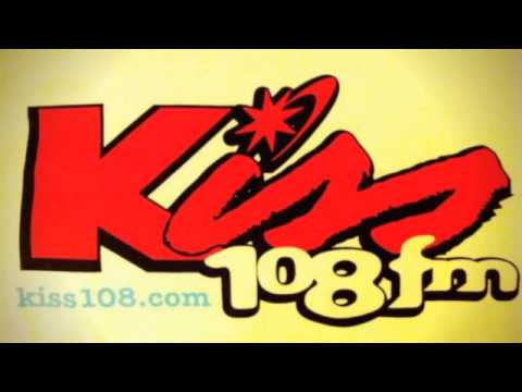 WXKS-FM Kiss108 Boston - Ed McMann-JJ Wright - July 1984