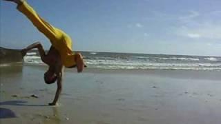 Capoeira Tricks