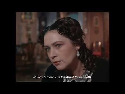 Dmitri Shostakovich - Romance (from The Gadfly Op 97a)
