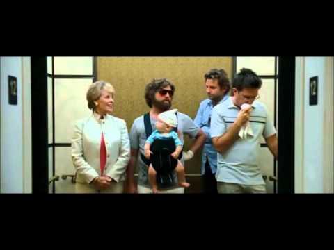 Másnaposok-Liftes jelenet videó letöltése