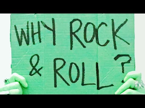 WHY ROCK & ROLL?: Episode 12 : Radio Moscow, Amplified Heat, Screaming Rattler (Philly)
