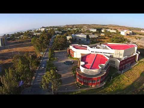 Mekele From The Sky 02  Mesfin Video