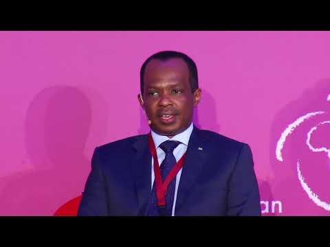 Philanthropists at Work: Promoting Regional Integration in Africa