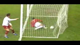 Cristiano Ronaldo Vs AS Roma Home 06-07 By Anass