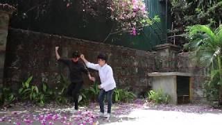 Filipina Girl - Billy Crawford ft, Marcus Davis & James Reid | Dance Choreography