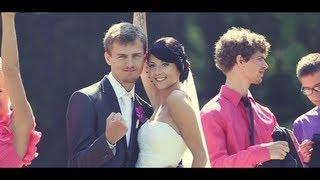 HOME GARDEN wedding // Janeli & Martin // pulmavideo