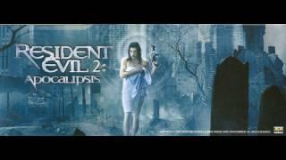 обитель зла 2: Апокалипсис (музыка из фильма) Титры