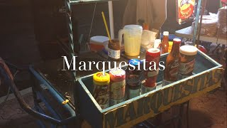 Marquesitas Street Food in Playa Del Carmen