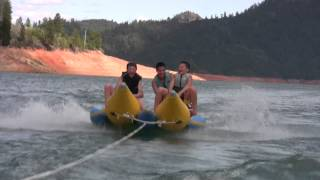 Houseboats Summer Camp 2013 - Lake Shasta