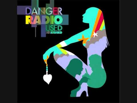 Danger Radio - Sparkle Baby Shine. (FULL HQ)