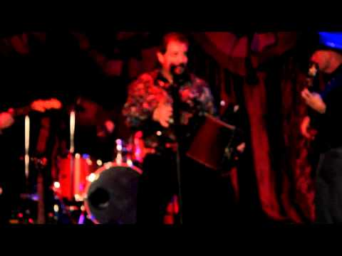 Jo-el Sonnier sings 'Raining In My Heart' at MJ's Rockin Oldies 2014 ( video)