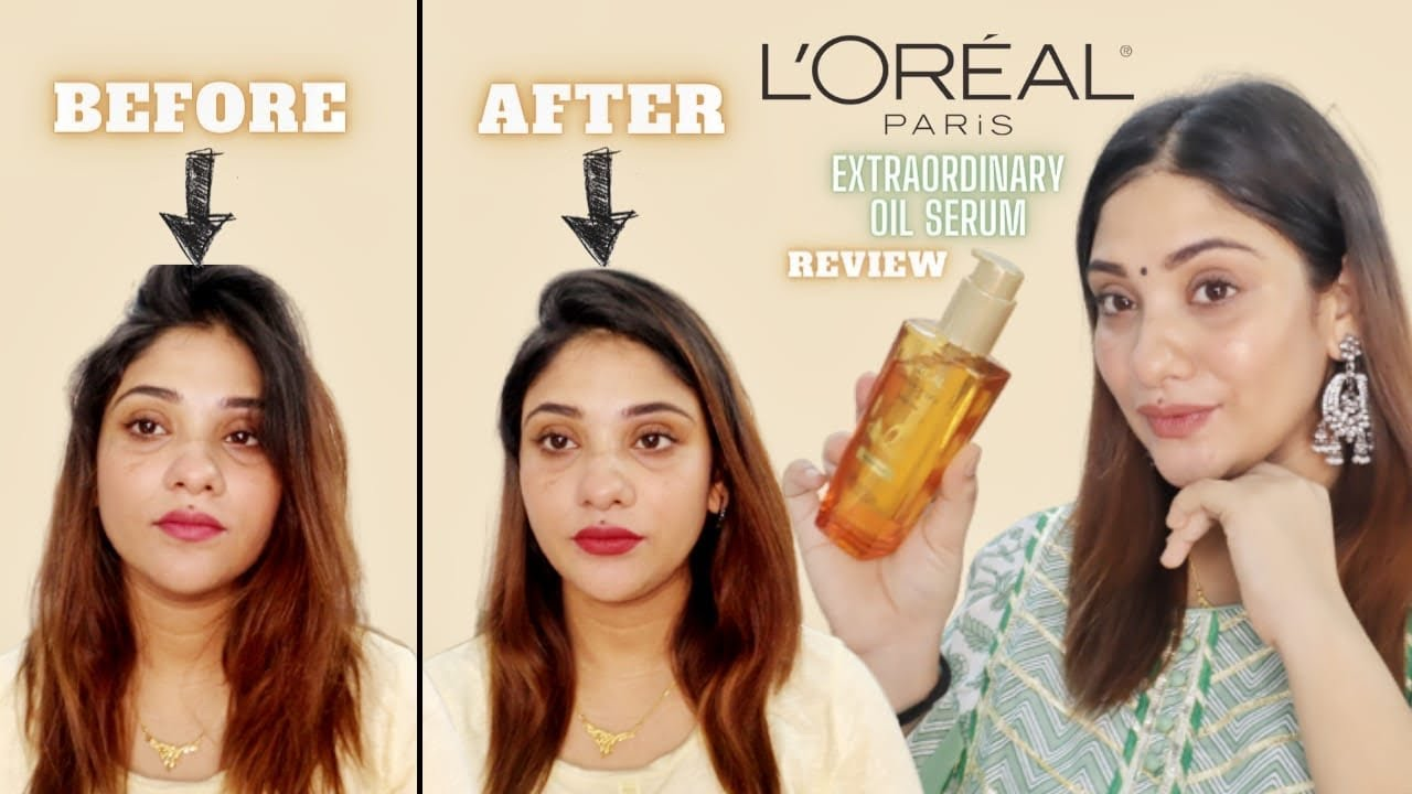 One product for a 3 Step hair spa at home this festival season