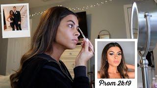 prom-grwm-vlog-2019