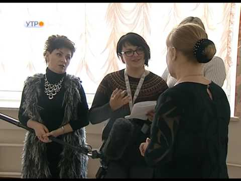 Новым директором цирка в Ярославле стала Тамара Куркова