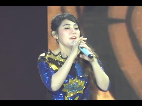 Via Vallen - Cerita Anak Jalanan LIVE Gor Satria Purwokerto