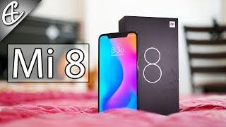 Xiaomi Mi 8 Unboxing & Hands On Overview - BEAST!!!