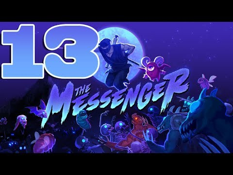 Download Let's Play: The Messenger (PC) - Part 13: Big
