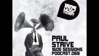 Paul Strive Live: 1605 Podcast w/ Umek [2012]