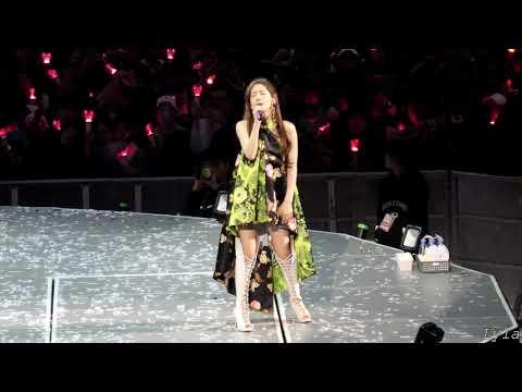 Free Download 190323 태연 - Hands On Me 리앵콜 ('s...one Taeyeon Concert) Mp3 dan Mp4