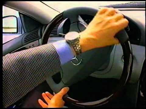 Mercedes Driving Dynamics - Active Body Control