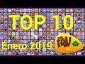 TOP 10 Mejores Juegos Friv.com de ENERO 2019