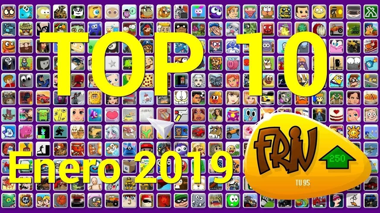 Friv games gratis 2019