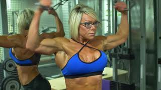 ARTISTIC WORKOUT VIDEO!!!!