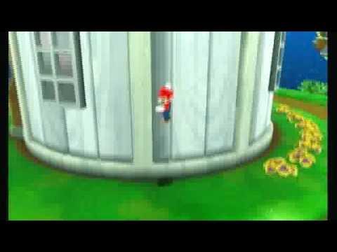 Streaming Super Mario Galaxy 2!