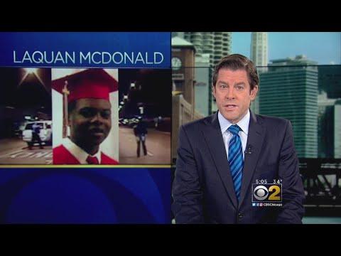 Journalist Jamie Kalven Due In Court In Laquan Mcdonald Case