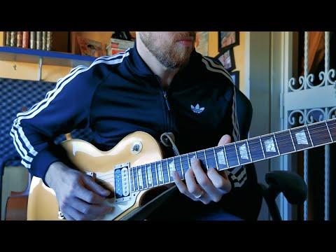 Back And Forth Again – Slash's Snakepit – Guitar Solo