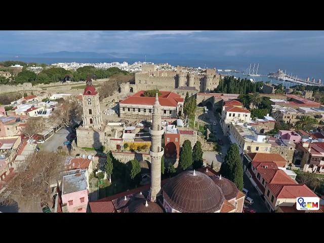 GEM Travel Rhodes - Meet Our Heaven Vol. 6 - GEM Travel Excursions (HD)