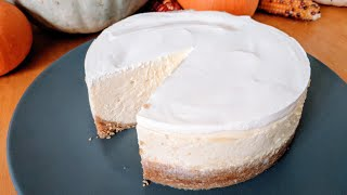 Cheesecake (Instant Pot)