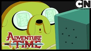Be More | Adventure Time | Cartoon Network