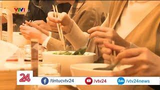 Người Nhật cảm nhận gì về  phở Thìn? | VTV24