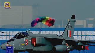 The 86th Anniversary of the Indian Air Force Day