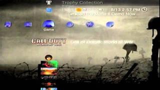 How to play PS2 GAMES on a PS3 For FREE