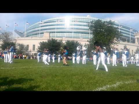 Proviso East High School @ Chicago Classic 2014