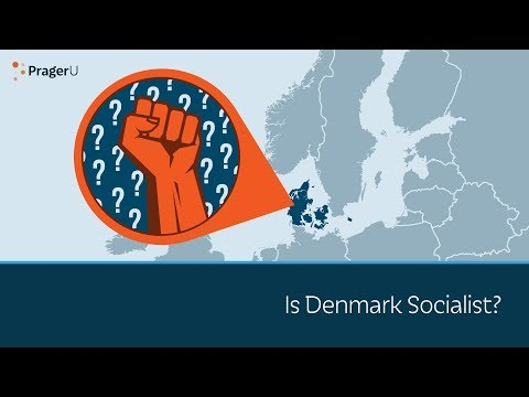 Is Denmark Socialist?