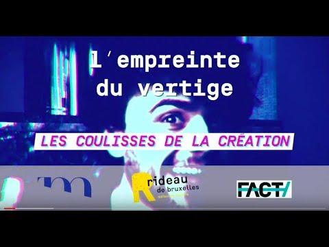 L'EMPREINTE DU VERTIGE - Les coulisses de la création