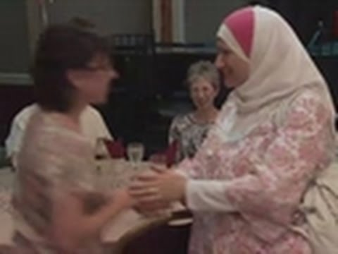 Wedding Rehearsal | All-American Muslim