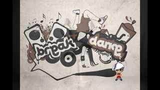 Gambar cover Mixtape Break Beat   70's  80's Funky