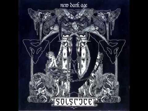 Solstice - New Dark Age (1998) [FULL ALBUM]