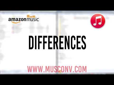 Amazon Music vs iTunes: Which is the best music-streaming service?( 2018 review )