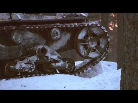 Fire And Ice   the Winter War of Finland and Russia Original