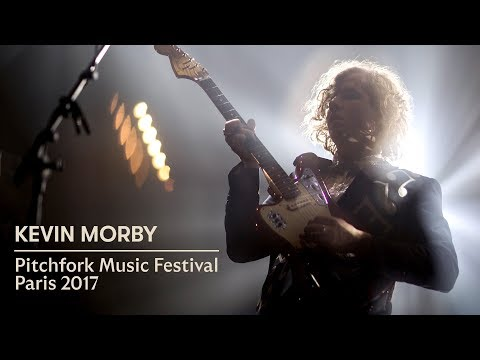 Kevin Morby | Pitchfork Music Festival Paris 2017 | Full Set