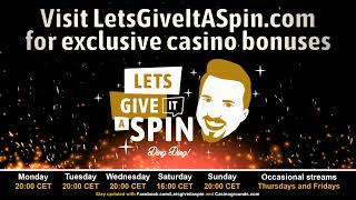LIVE CASINO GAMES - type !feature for chance to win free €€€ 🥰🥰 (23/03/20)