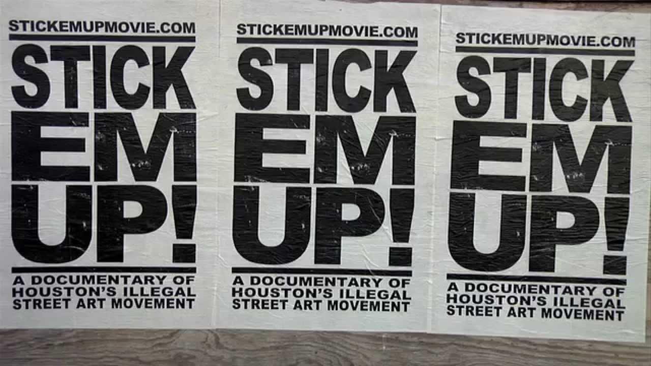 Stick 'Em Up! Reloaded