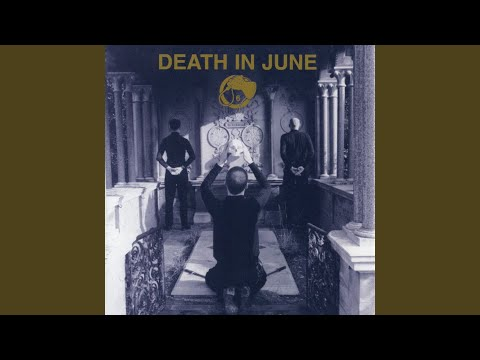 death in june the calling