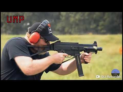 Arma de free fire en la vida real - YouTube