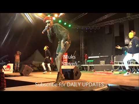 Download NINA ROZ Raggamaffin perfomance of Olumya Bano and Gundi Muli. New Ugandan Music videos 2018.Muks